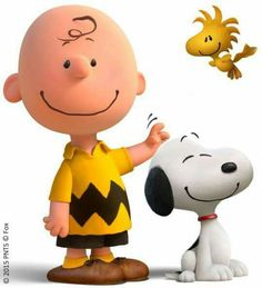 Charlie Brown & Friends
