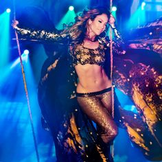 New Music: Jennifer Lopez Ft. Pitbull 'Live It Up'