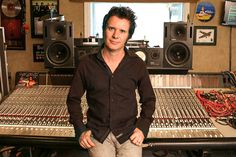 Producer Crosstalk: Warren Huart