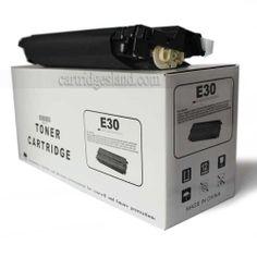 Canon E30 Toner Cartridge