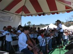 Palos Verdes Strings - Fall Strings Program 2014 - Rancho Palos Verdes, CA New Fall Strings Program  Sunday September 7th through November 23rd With two Holiday Concerts in December
