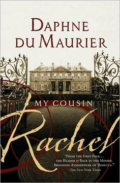 **My Cousin Rachel - Daphne Du Maurier 2017 movie list add ~ release date 7/14 Starring Rachel Weisz ~ beautiful scenery, true classic. Story of love, loyalty, doubt and naivety. Infuriating manipulation and brilliant psychology.