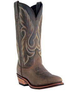 Laredo Women's Cedar Street Boot - Dusty