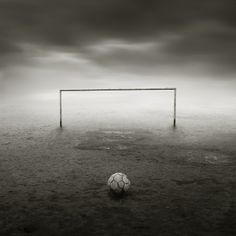 Michal Giedrojc - visionseries #creativephotography #creative #photo #photography #surreal #fineart #zdjecia #kretywne #fotografia #art #dark #sepia #sport #football giedrojcmichal.com/