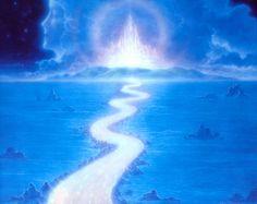 kb-Williams-Gilbert-The-Path.jpg (1200×951)