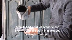 How To Blend and Mix Annie Sloan Chalk Paint