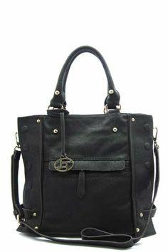 Designer Handbags - LA TERRE TOTE BAG - By Fashion Destination   (Black)  Free Shipping  Handbags  Amazon.com 0a69ff3edc