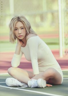 TaeYeon❤️ Asian Celebrities, Korean Women, South Korean Girls, Korean Girl Groups, Snsd, Yoona, Sooyoung, Girls Generation, Girls' Generation Taeyeon