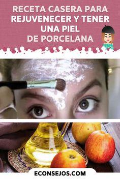 Diy Beauty, Beauty Makeup, Tips Belleza, Mascara, Pear, Moisturizer, Skin Care, Fruit, Fitness