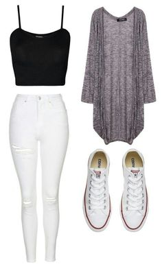des Tages Leggins weiss mit Top schwarz und Cardigan grau mit Sketchers weiss The post des Tages appeared first on School Ideas. Source by Fashion outfits Casual School Outfits, Cute Teen Outfits, Teenage Girl Outfits, Cute Comfy Outfits, Girls Fashion Clothes, Teen Fashion Outfits, Teenager Outfits, Swag Outfits, Mode Outfits
