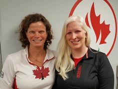 """Chelsey Gotell 4th Year Student at the CAO is attending the PyeongChang 2018 Paralympic Winter Games as the chair of the International Paralympic Committees Athlete Council. Chelsey is also a 12-time Paralympic medallist in swimming!  Full Article Here:  http://ift.tt/2o2LNFg """"Chelsey Gotell an osteopathic practitioner at the Oakville clinic will be going to Pyeongchang as the chair of the International Paralympic Committees Athlete Council. Gotell a 12-time Paralympic medallist in swimming…"""