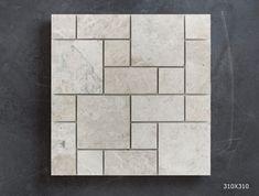 SILVER MINI PATTERN MARBLE MOSAIC Marble Mosaic, Mosaic Tiles, Wall Tiles, Mosaics, Travertine, Natural Stones, Tile Floor, Flooring, Mini