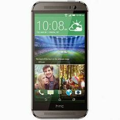 SUPER OFERTE: Telefon mobil HTC One M8, 16 GB, Grey   de la 2.550 Lei
