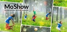 MoShow per iOS e Android - l'app per trasformare le vostre foto in video