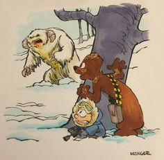 Attack of the Wampas