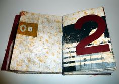 wabisabiart: A Book of Numbers