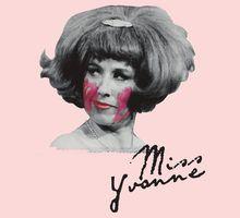 Miss Yvonne