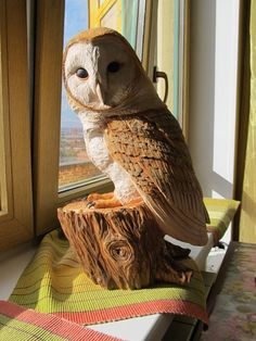 резьба по дереву, Wood carving