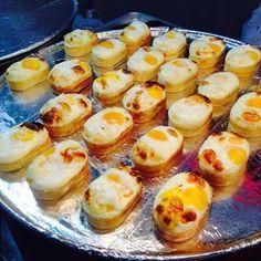 Egg Bread/ Gyeran-Bbang (계란빵)   15 Magical Korean Street Foods You Need To Try