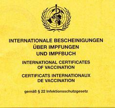 Welche Impfungen benötigst du für deine Thailand-Reise?