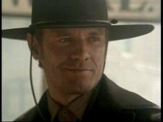 Chris Larabee (The Magnificent Seven TV series).