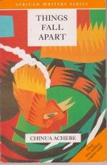 "Concerned about the state of the arts in Canada, author Yann Martel (Life of Pi) began this website of suggested reading. Every two weeks since Stephen Harper was elected prime minister, Martel posts another book ""that has been known to expand stillness."" Pictured is ""Things Fall Apart"" by Nigerian author Chinua Achebe."
