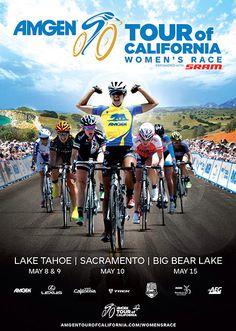 Women's Amgen Tour Of California