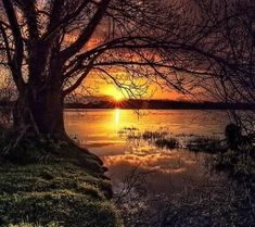 Landscape Photography, Nature Photography, Scenic Photography, Beautiful Sunrise, Nature Scenes, Nature Pictures, Best Nature Photos, Beautiful Nature Photos, Lake Pictures