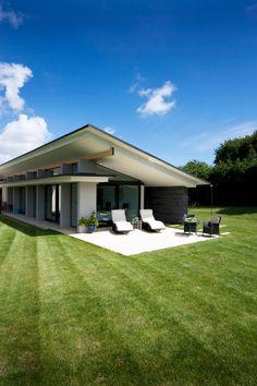 Pennard House   Hyde + Hyde Architects