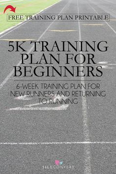 Training Plan To Run Your First - Jill Conyers 5k Training Plan, Marathon Training, Free Training, Running Workouts, Running Tips, Girl Boss Quotes, Workout For Beginners, Beginner Workouts, I Work Out