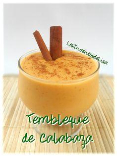 Esta receta de tembleque es una rica variación del tradicional que regularmente se prepara en época navideña aquí en PR. El otro...