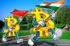Several new developments are pointing to India as being the next point of interest for the key digital currency Bitcoin