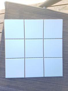 FINN – billig! ny pris pastelblå fliser