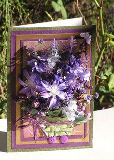 Фото Handmade Cards.
