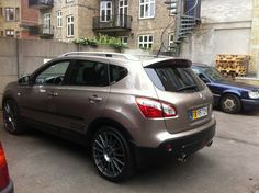 JDM Style Tuning Forum Nissan Qashqai, Cars, Style, Swag, Stylus, Autos, Automobile, Outfits, Car