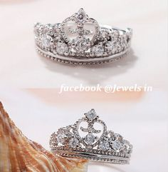 【Jewelry in My Box】bling bling crown ring purchase >> http://www.jewelsin.com/p-classical-empire-crown-style-women-ring-253