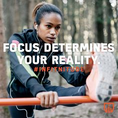 We encourage you to focus on greatness and let that determine your reality. Because what is more important than The Power of Existence? www.infitnitude.com  #infitnitude #infitsquad #nutrition #active #healthy #fitness #fitfam #infit #great #enjoy #healthylife #start #goodday #active2014 #powerofexistence  #challenge #change #work #morning #potential #hardwork #keepgoing #champions #success #today