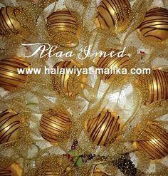 حلوة بومبي ولا أروع للأخت Alaa Imed الطريقة في الرابط: http://www.halawiyat-malika.com/2016/03/blog-post_14.html
