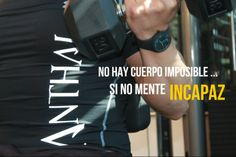 No hay cuerpo imposible, si no mente INCAPAZ. #training #challenge #ANTHAL #gym #try #harder #Anthaltorreon
