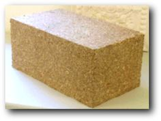 HyFibe - HyBlock is a carbon-negative building material manufactured using industrial hemp core-fiber and a specialty eco-cement as a binder. The industrial-hemp plant is grown without pesticides and has been used similar applications for thousands of years; our eco-binder is based on those used to build anscient projects like the great wall of China. HyBlock as a whole is completely non-toxic and bio-compatible.