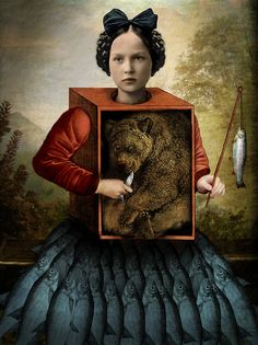 After the Hunt by Catrin Welz-Stein (2011)