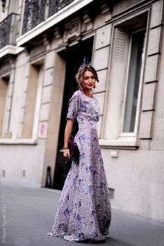 Paris – Gabriela Atanasov | StreetStyle Aesthetic | Bloglovin'