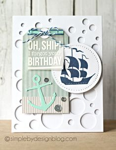 Joy Taylor - Simon Says Stamp Exclusive's Stamps and Dies