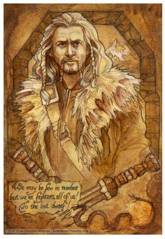 Fili the Dwarf, Thorin's heir Fili, The Hobbit, by Soni Alcorn-Hender Tolkien Hobbit, Hobbit Art, O Hobbit, Lotr, Hobbit Dwarves, Tauriel, Legolas, Thranduil, Hobbit Films