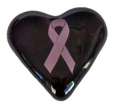 Who do you know that could use a purple heart for her courage?