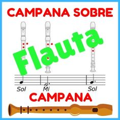 79 Ideas De Flauta Dulce Flauta Partituras Clase De Musica