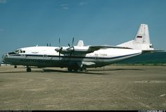 26 February 1970 - an An-12TB (CCCP-12966) made a hard landing at Beryozovo Airport, Soviet Union. No one was killed.