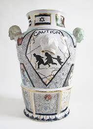 Resultado de imagen de roberto lugo ceramics