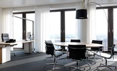 Office Design - Büro Möbel Designer - Interior Design