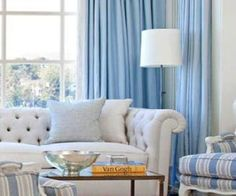 Best Paint Colors for Your Home: LIGHT BLUES | Home Decor News